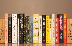 Baileys Women's Prize for Fiction 2017 Longlist Announcement